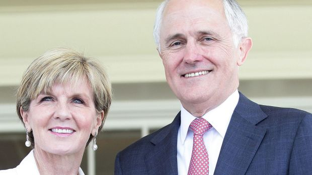 Malcolm Turnbull will skip next week's United Nations meeting and send Foreign Affairs Minister Julie Bishop instead.