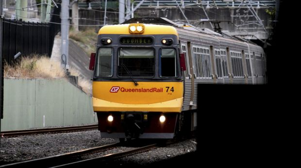 Federal Opposition Leader Bill Shorten has backed Queensland's Brisbane cross river rail project.