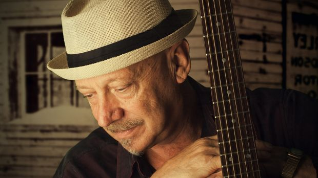 Russell Morris plays the Blues on Broadbeach Festival on May 18-21.