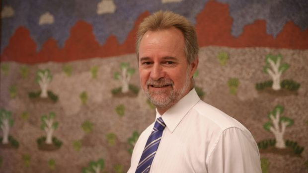 Indigenous Affairs Senator Nigel Scullion says the new work-for-the-dole scheme is the result of rare collaboration with ...