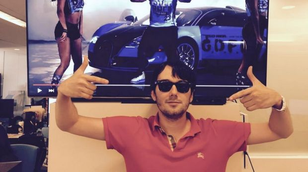 Martin Shkreli became America's most hated man when it was revealed his company bought a potentially life-saving drug ...