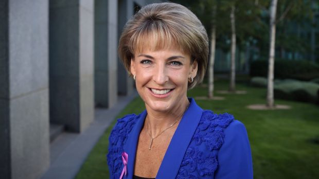 Employment Minister Michaelia Cash confirmed that penalty rates would be determined by a current Fair Work Commission review.