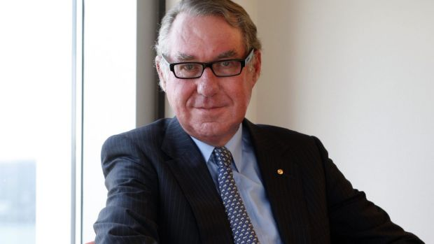 David Gonski has served on the boards of countless companies and arts organisations, and led the Gonski review into how ...