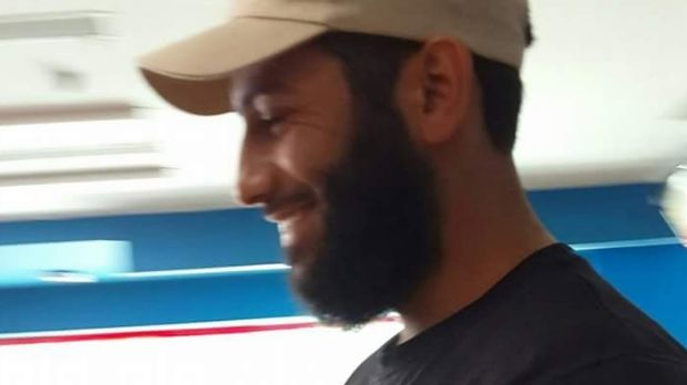 Shareef Alnimer: reportedly killed in Syria.