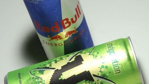 Energy drinks may be gateway to substance abuse, study says