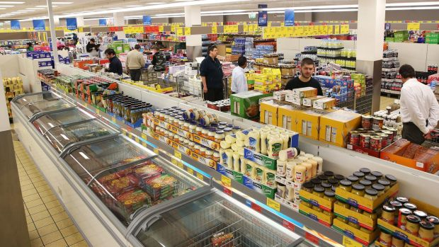 The ACCC has concerns over how Aldi and Woolworths are using the Food and Grocery Code of Conduct.