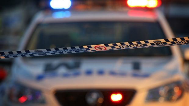 A man has been charged with murdering his eight-week-old baby in Sydney's west.