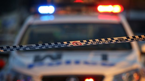 The 29-year-old Mawson woman would be accused of drug driving and driving while disqualified.