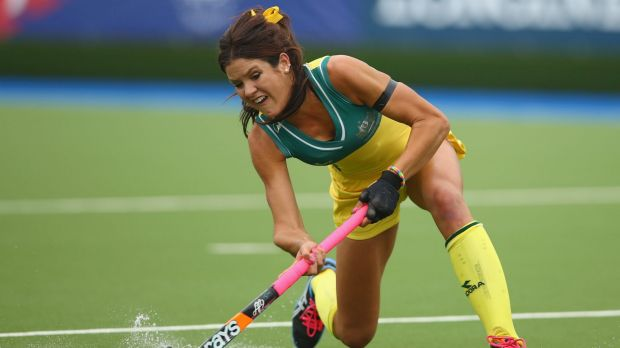 Anna Flanagan wants parity for female athletes and women's sports.