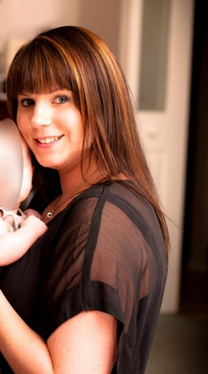 Andrea Lehane was a mother of two.