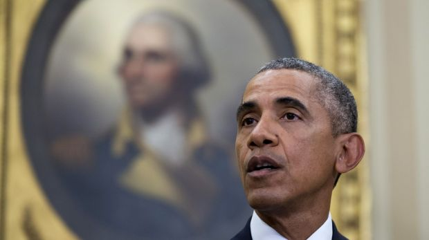 President Barack Obama is keen for a deal before he leaves office in January 2017.