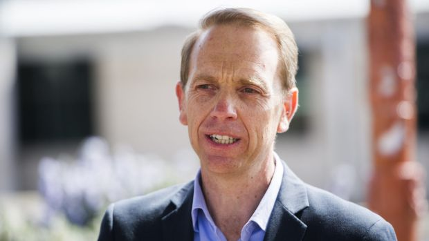 ACT Health Minister Simon Corbell has announced $5.3 million for an expansion of the Canberra Hospital's trauma service.
