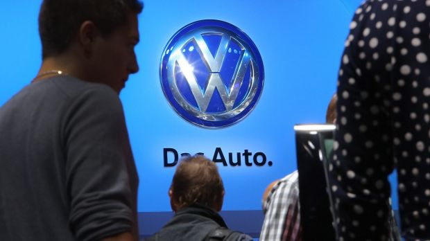 The financial impact of the diesel emissions scandal is likely to be huge for Volkswagen.
