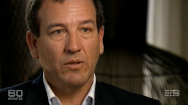 Mal Brough's interview with 60 Minutes was requested by the Australian Federal Police for use in their investigation of him.