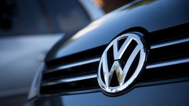 VW is winning back in market capitalisation whatever it stands to lose in cash terms from the settlement.