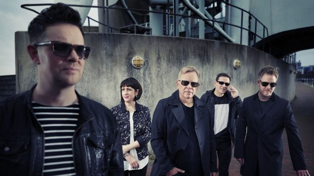 New Order have returned with their first album in a decade, and their first without founding member and bass player ...