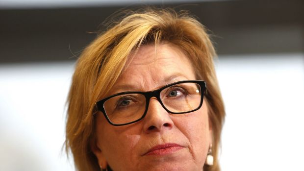 Rosie Batty gave an articulate voice to the victims of domestic violence.