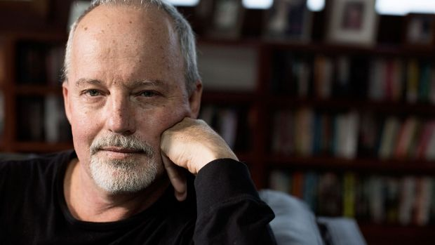 """Author Michael Robotham says: """"Traditionally, the Labor Party has been a better friend to the Arts than the Coalition ... """""""