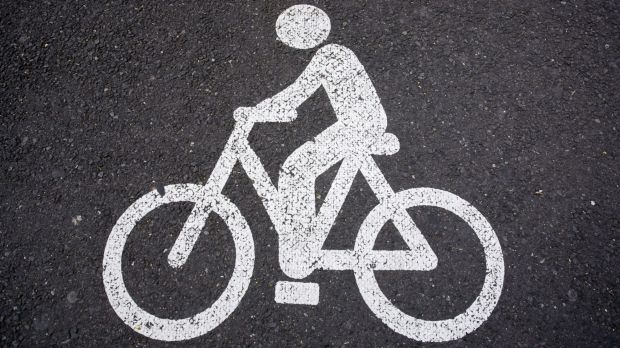 Logistics company DGL has been fined $200,000 over the 2013 death of a cyclist.