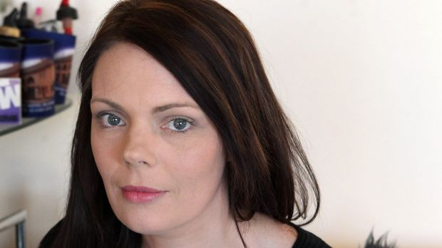 Krystle Morgan wants tighter regulation of the multibillion-dollar cosmetic surgery industry