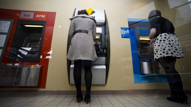Leading the sharemarket's turnaround on Wednesday was buying in the big four banks.