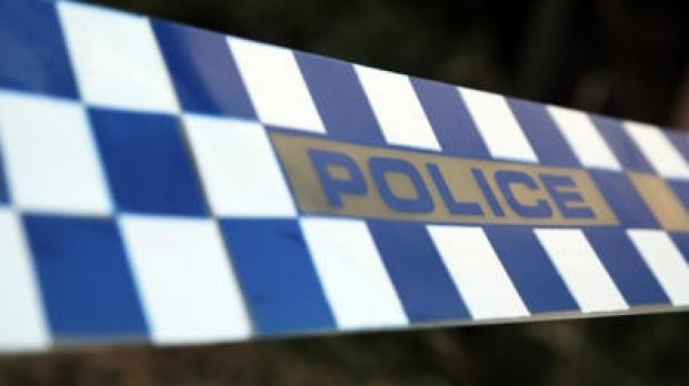 A man has been charged with attempted murder after allegedly threatening to kill a woman on Brisbane's southside.