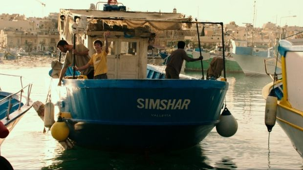 Maltese feature <i>Simshar</i> focuses on the lives of a fishing community dealing with the asylum seeker crisis.