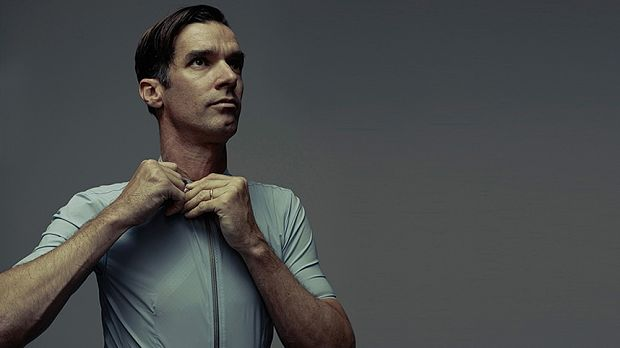Former doper David Millar is acting as a mentor to Britain's next generation of riders.