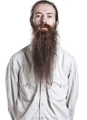 "The ""Prophet of Immortality"" Aubrey de Grey"