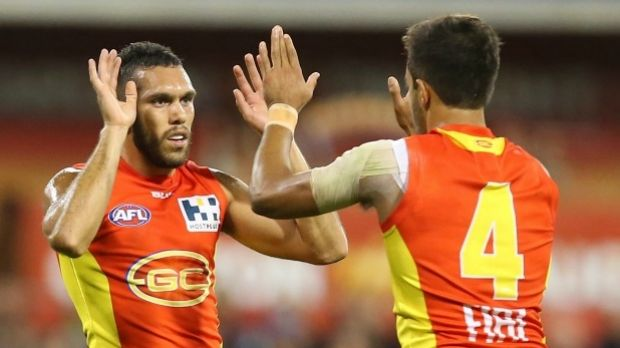 Harley Bennell hasn't played for new side Dockers since his trade from the Suns in 2015.