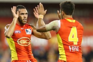Harley Bennell hasn't played for Fremantle since his trade from the Suns in 2015.