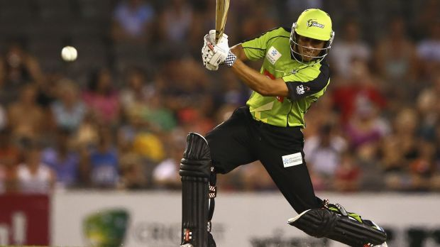Usman Khawaja may be one of the players available for the Prime Minister's XI.
