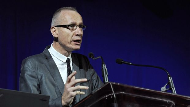 There will be a reckoning with social media platforms as readers crave integrity, says News Corp chief executive Robert ...