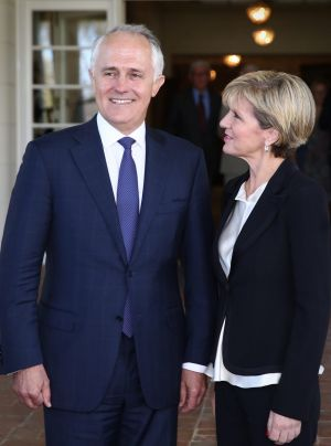 Prime Minister Malcolm Turnbull exaggerated the benefits of the TPP.