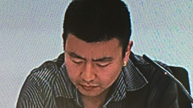 """I can't recall"":  CFMEU organiser Yulei Zhou under cross-examination."
