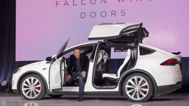 Tesla should hurry up and get driverless cars on the road.
