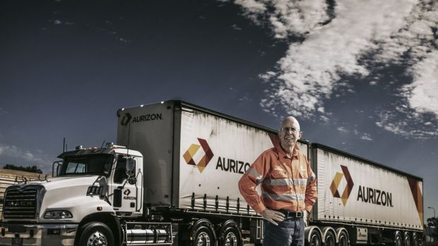 'Earnings risk remains on the downside' for Aurizon, Citi says.