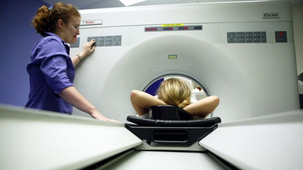 Patients will burden public hospital emergency departments if they need MRIs, CT scans, X-rays and ultrasounds, says Dr ...