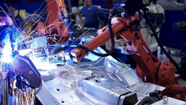 Robots are to blame for up to 670,000 lost US manufacturing jobs between 1990 and 2007, it concluded, and that number ...