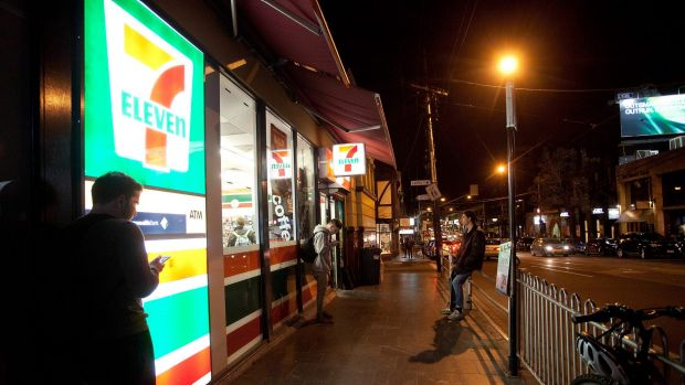 7-Eleven has been subject to a massive crackdown by the Fair Work Ombudsman.