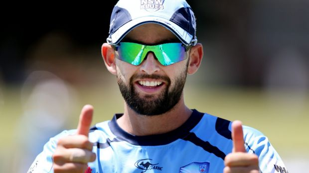 """""""I definitely haven't given up and I haven't retired from one-day cricket, that's for sure"""": Lyon."""