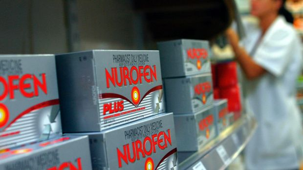 Painkillers such as Nurofen Plus will soon require a prescription.