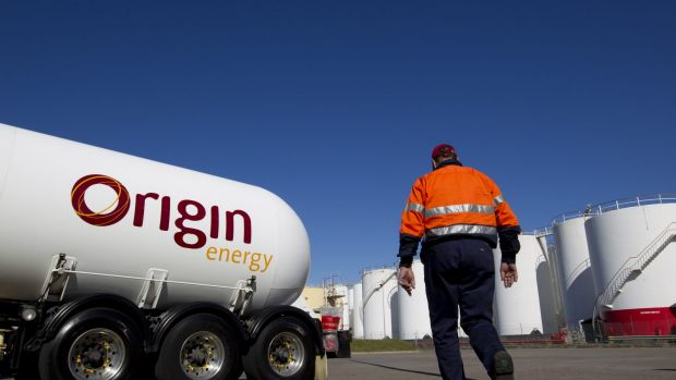 Origin intends to float its upstream oil and gas business and list it on the Australian Securities Exchange.