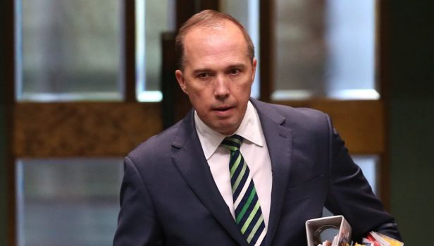 Immigration Minister Peter Dutton spent two days in Cambodia trying to salvage the refugee deal..