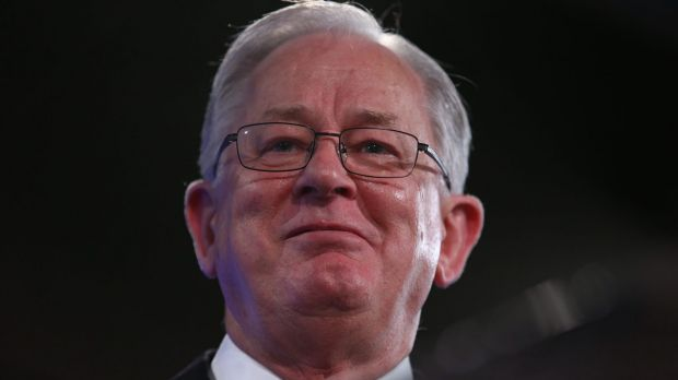 """Trade minister Andrew Robb says he has been pushing for the TPP to include ISDS """"safeguards"""" – such as a carve-out for ..."""