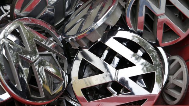 Volkswagen may have inadvertently helped address one of the most insidious public health problems of our time.