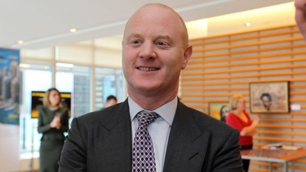 Commonwealth Bank chief executive Ian Narev has said the compensation process will take up most of 2016.