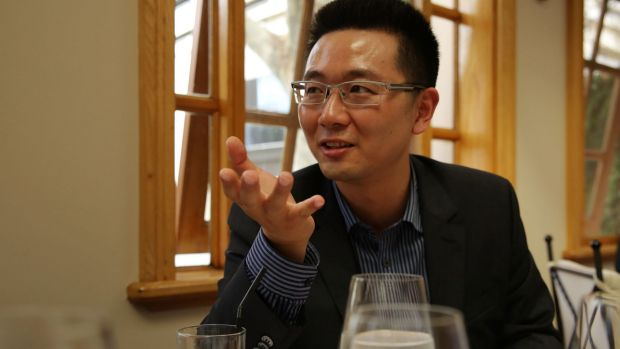 "Palmer United Party senator Zhenya ""Dio"" Wang says the government could trial deregulation at select universities."