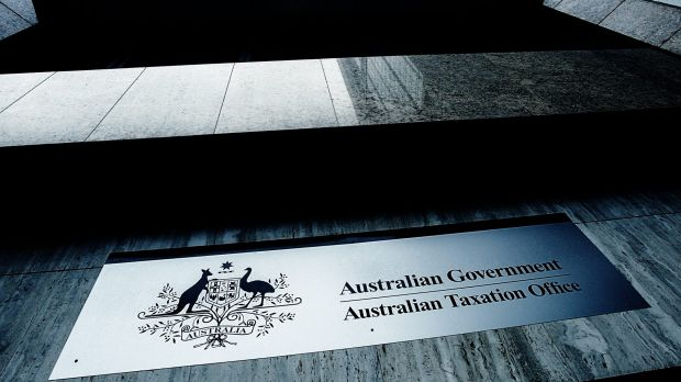 A Senate estimates hearing into the bungled tax office roll out in 2010 heard taxpayers were with issued tax debts when ...