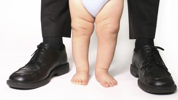 MPs won't be rushing to take their babies into Parliament despite a law change making Australian politics more ...